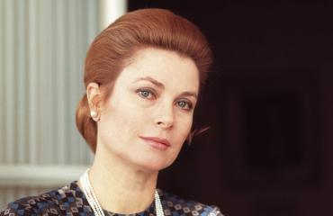 Monacon ruhtinatar Grace Kelly