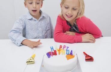 Hyvää syntymäpäivää-kappale ehkäisee bakteerien leviämistä.