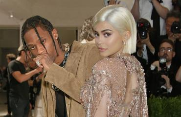 Travis Scott jaKylie Jenner