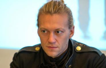 Jukka Hildén on ollut passiivinen selvittämään rahariitaa.