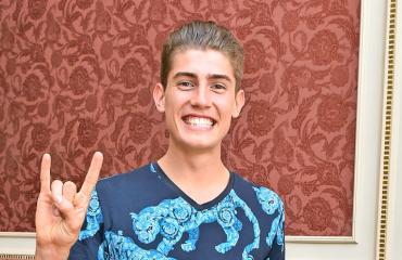 Poppari Robin, 19, lauloi itsensä miljonääriksi: Elän näillä kesätyörahoilla vuosia!