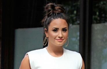 Demi Lovato avautuu huumevuosistaan.