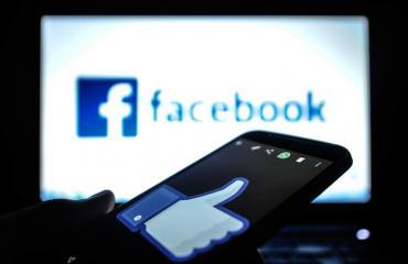 Etsintäkuulutettu rikollinen haki huomiota Facebookissa.