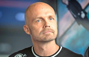 Juha Tapio sai reippaat ylinopessakot.