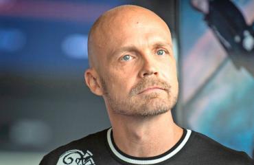 Juha Tapio kaahasi ylinopeussakot.