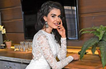 Adriana Gerxhalija