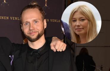 Esko Kyrö ja Jenny Helenius