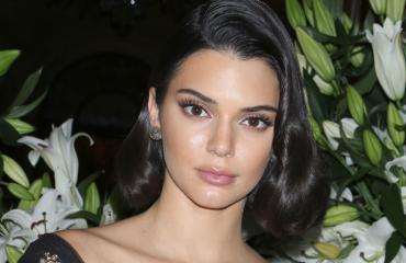 Kendalla Jenner on siskoaan pidempi.