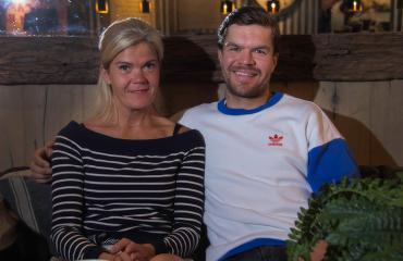 Siim Liivik ja Katrin Liviik