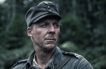 Eero Aho loistaa Rokkana uudessa Tuntemattomassa sotilaassa.