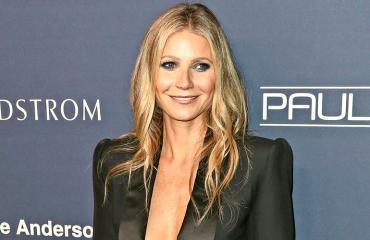 Gwyneth Paltrow harkitsi pitkään kihlautumista.