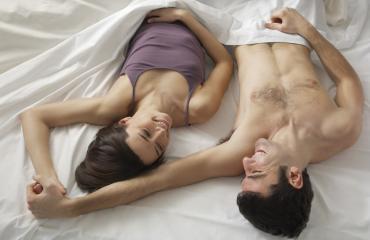 Yllättävä asia parantaa seksielämää.