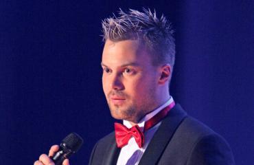 Heikki Koskelo löysi tanssinopettajasta uuden rakkaan.