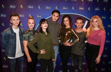 Idols 2017