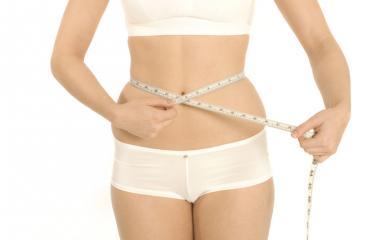 Kumppania voi pyytää laihduttamaan terveyssyistä.