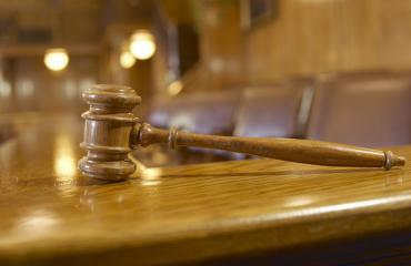 Tuomari keksi luovan rangaistuksen.
