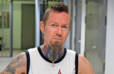 Markus Huitsi sai elinkautisen.