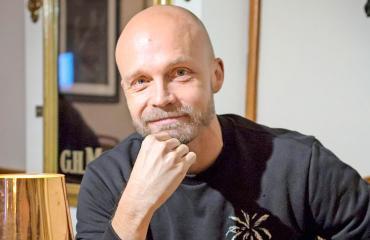 Juha Tapio ei tee musiikkia rahan takia.