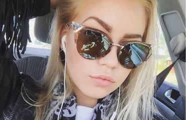 Olivia Oras