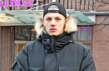 Hugo Järv kärsii peliongelmasta.