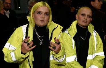 Alma ja Anna Miettinen