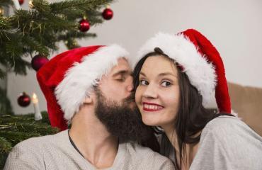 Jouluna pannaan alulle paljon lapsia.