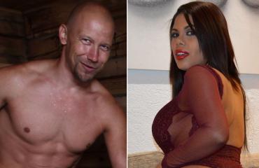 Mr. Lothar ja Kesha Ortega