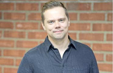 Pete Lattu on Salkkareissa Kalle Laitela.
