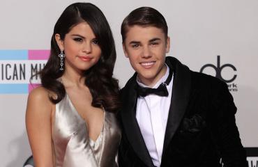 Selena Gomez ja Justin Bieber ovat jälleen yhdessä.