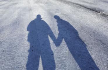 Seksielämä saattaa piristyä talviaikaan.