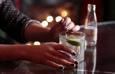 Gin tonic ystävät saattavat olla psykopaatteja.