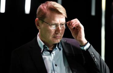Mika Häkkinen juhli prostituoidun kanssa.