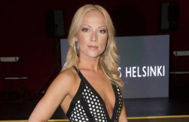 Miss Helsinki Janna-Juulia Vuorela avautuu ulkonäköpaineista.