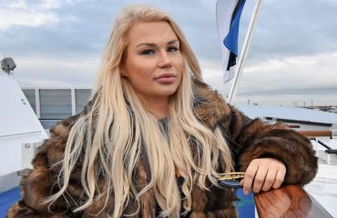 Sofia Immosen ulosotot on jäissä varattomuuden takia.
