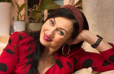 Saija Varjus