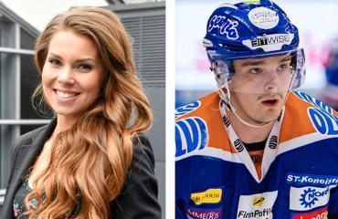 Otso Rantakari kommentoi suhdettaan Viivi Pumpaseen.