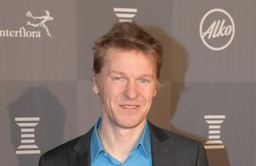 Toni Nieminen.