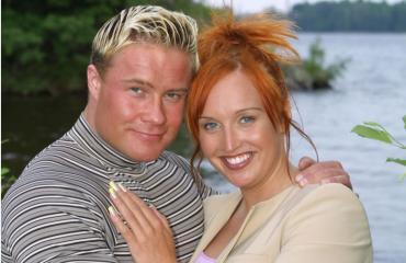 Petteri ja Jutta Jussilan rakkaustarina päättyi traagisesti.
