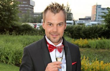 Heikki Koskelo julkaisi kuvan rakkaastaan.