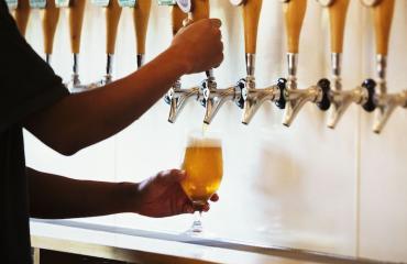 Olut saattaa alentaa kuoleman riskiä.