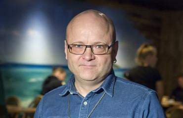 Tapio Suominen.