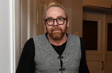 Jussi Parviaisen tytär on palkittu näyttelijä.