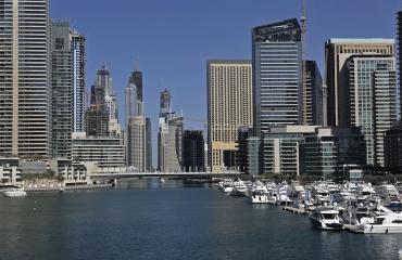 Tapaus sattui Dubaissa.