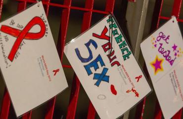 HIV uhkaa Filippiinejä.