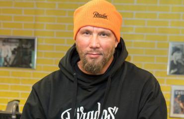 Marko Lönnqvist joutui taas poliisin kanssa tekemisiin.