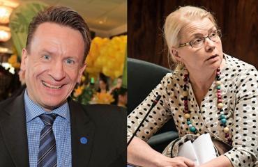 Petri Lehtinen vei kansanedustaja Leena Meren oikeuteen.