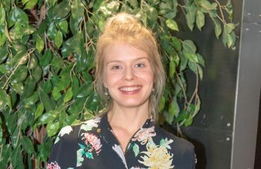 Alina Tomnikov