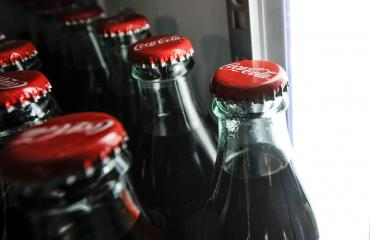 Coca-Colasta tulee myös alkoholia sisältävä versio.