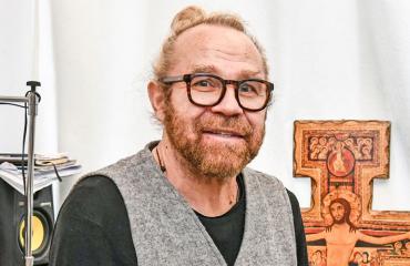 Jussi Parviaisen elämäkerta julkaistiin.