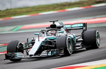 Seiska kokosi F1-kauden tärpit.